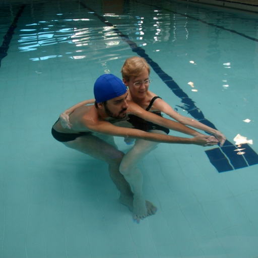 International Aquatic Therapy Techniques