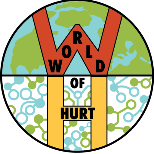 """A World of Hurt: """"Foods"""" A Non-Pharmacy Intervention for Pain & Chronic Illness"""